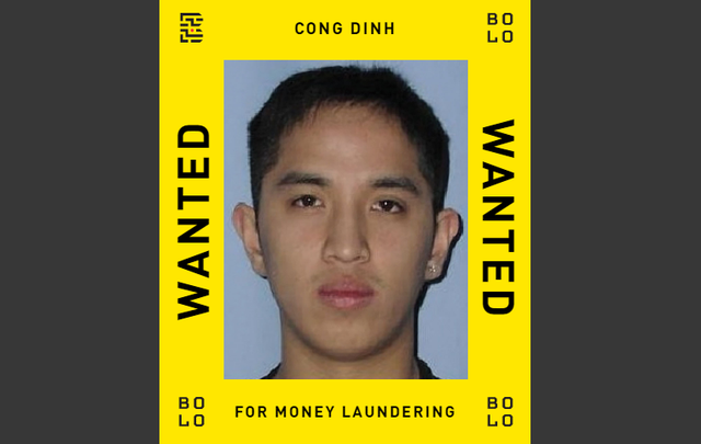 Canada treo thưởng hơn 30.000 USD bắt nghi phạm gốc Việt - 1