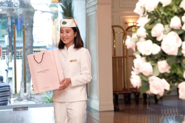 Cách giúp du khách đặt khách sạn với mức giá hấp dẫn - 1
