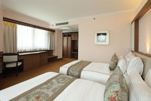 Cách giúp du khách đặt khách sạn với mức giá hấp dẫn - 2