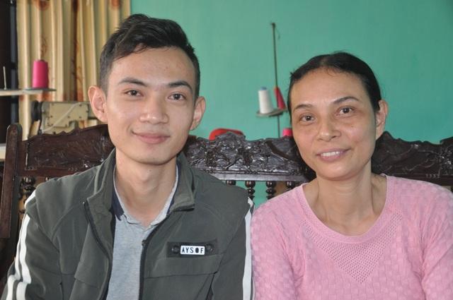 Cảm động về người mẹ sẵn sàng hy sinh cho con trai được sống - 8