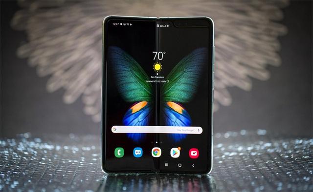 Galaxy Fold 2 dự kiến ra mắt ngay trong tháng 2/2020, giá chưa tới 1.000 USD? - 2