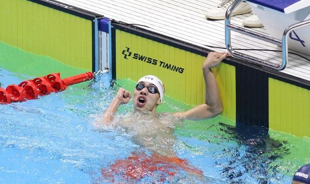 Nhật ký SEA Games 30 ngày 4/12: Ánh Viên, Đinh Phương Thành tỏa sáng - 27