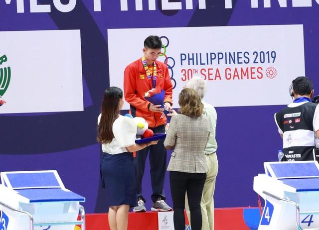 Nhật ký SEA Games 30 ngày 4/12: Ánh Viên, Đinh Phương Thành tỏa sáng - 20
