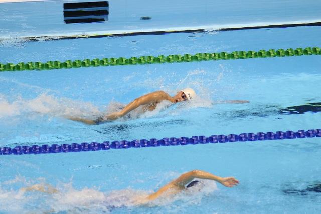 Nhật ký SEA Games 30 ngày 4/12: Ánh Viên, Đinh Phương Thành tỏa sáng - 29