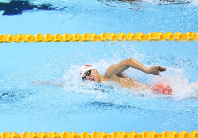 Nhật ký SEA Games 30 ngày 4/12: Ánh Viên, Đinh Phương Thành tỏa sáng - 31