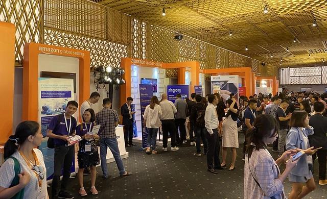 Amazon hỗ trợ doanh nghiệp Việt bán hàng xuyên biên giới - 1