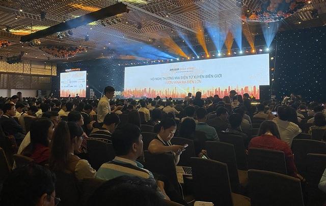Amazon hỗ trợ doanh nghiệp Việt bán hàng xuyên biên giới - 3