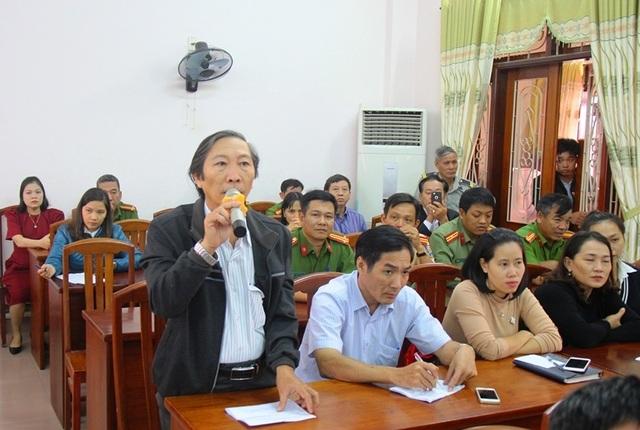 Cử tri băn khoăn phương pháp chọn SGK chương trình giáo dục phổ thông mới - 2
