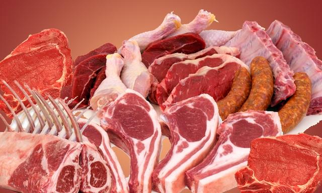 Loại dưỡng chất dồi dào trong thịt động vật có khả năng phòng, chống ung thư - 1