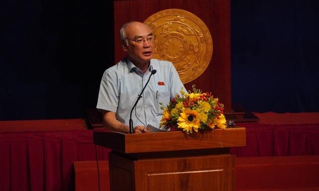 Ban Dân nguyện Quốc hội chấp thuận giám sát vấn đề Thủ Thiêm - 4