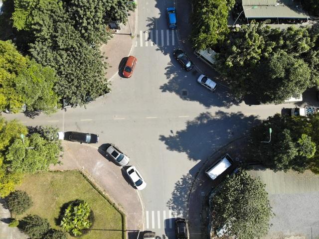 Hà Nội: Toàn cảnh tuyến đường dự kiến mang tên Anh hùng Núp - 5