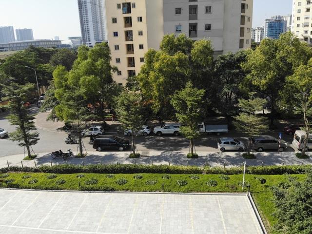 Hà Nội: Toàn cảnh tuyến đường dự kiến mang tên Anh hùng Núp - 6