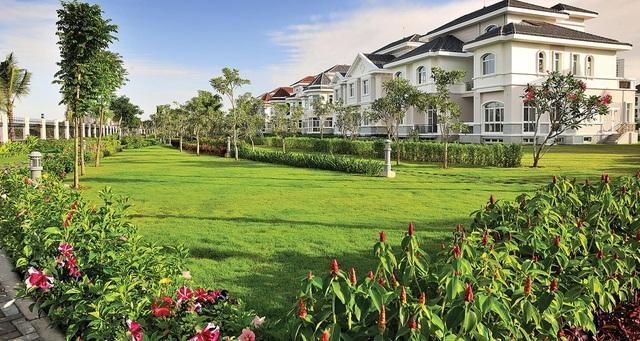 Mô hình khu đô thị khép kín trở nên phổ biến tại các thành phố lớn như KDT Phú Mỹ Hưng, KDT Vinhomes Riverside...