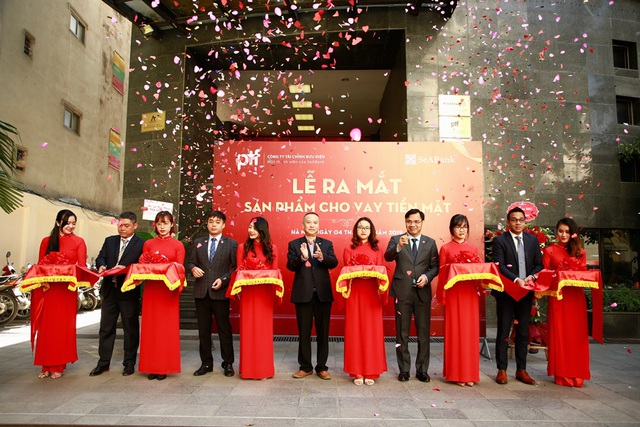 PTF mang đến trải nghiệm tài chính mới với sản phẩm cho vay lên đến 100 triệu đồng - 1