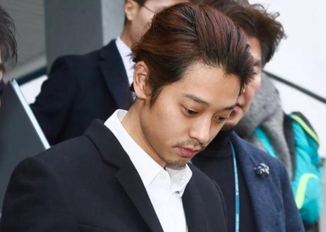 """Vụ bê bối tình dục chấn động xứ Hàn: Jung Joon Young gửi tin nhắn """"bẩn"""" cho 14 người - 1"""