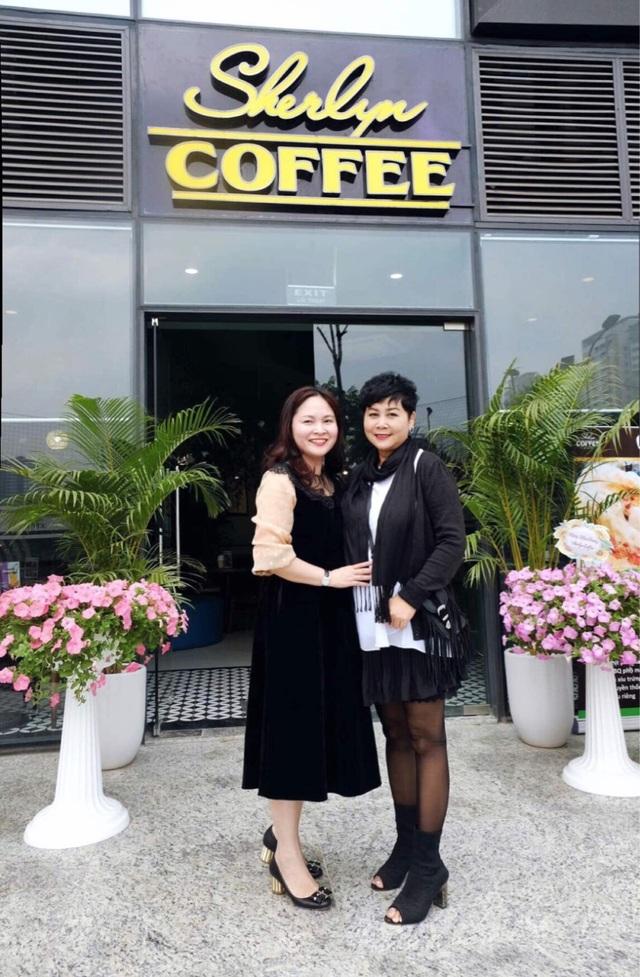 Khai trương Sherlyn Coffee chi nhánh thứ 2 - 3