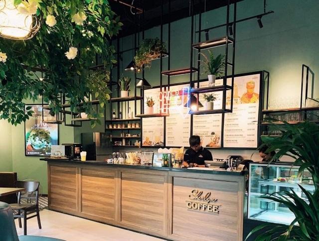 Khai trương Sherlyn Coffee chi nhánh thứ 2 - 6