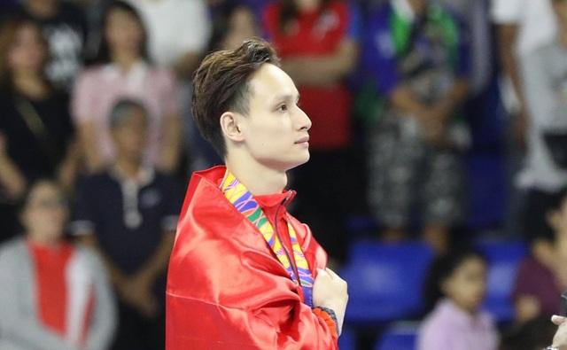 Nhật ký SEA Games 30 ngày 4/12: Ánh Viên, Đinh Phương Thành tỏa sáng - 2
