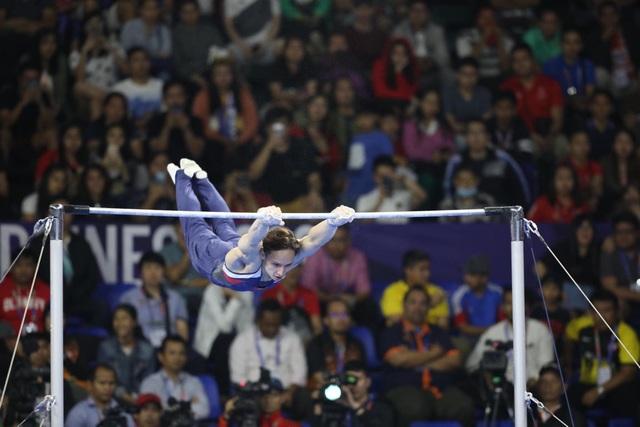 Nhật ký SEA Games 30 ngày 4/12: Ánh Viên, Đinh Phương Thành tỏa sáng - 4