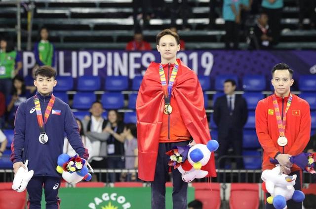 Nhật ký SEA Games 30 ngày 4/12: Ánh Viên, Đinh Phương Thành tỏa sáng - 1