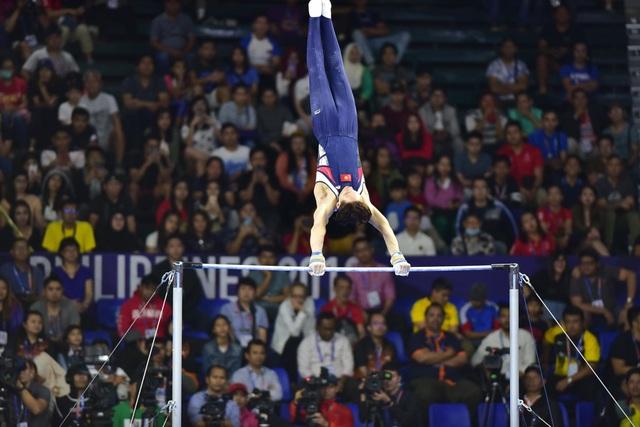 Nhật ký SEA Games 30 ngày 4/12: Ánh Viên, Đinh Phương Thành tỏa sáng - 7