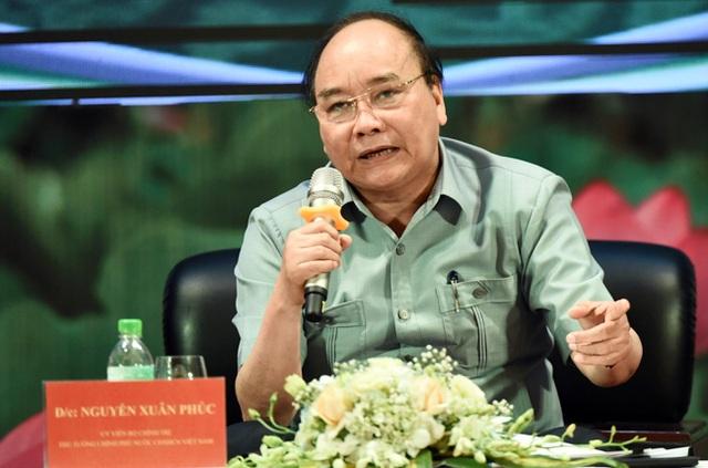 Thủ tướng sắp đối thoại với nông dân tại Cần Thơ - 2