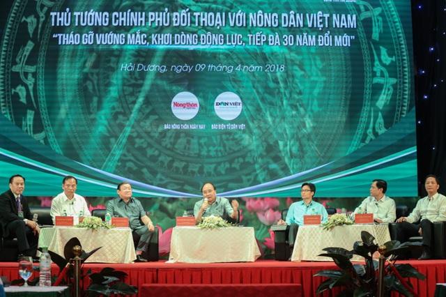 Thủ tướng sắp đối thoại với nông dân tại Cần Thơ - 1