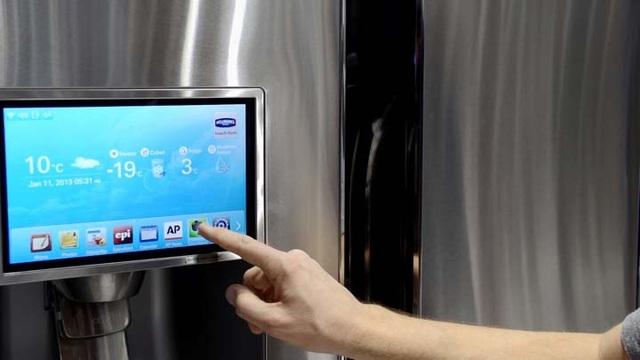 Smart TV và các thiết bị thông minh có nguy cơ trở thành gián điệp - 2
