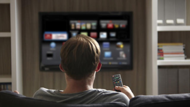 Smart TV và các thiết bị thông minh có nguy cơ trở thành gián điệp - 1