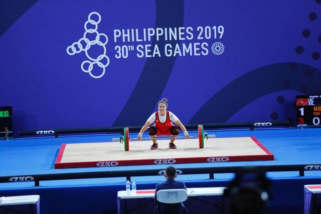 Nhật ký SEA Games 30 ngày 4/12: Ánh Viên, Đinh Phương Thành tỏa sáng - 35
