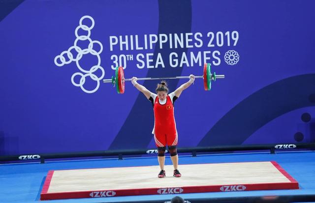 Nhật ký SEA Games 30 ngày 4/12: Ánh Viên, Đinh Phương Thành tỏa sáng - 33