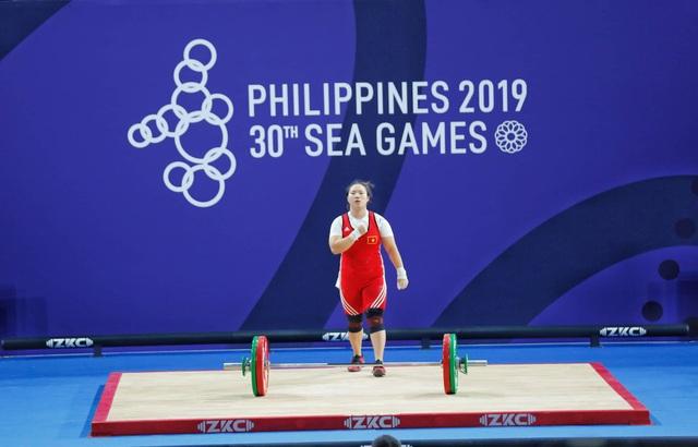 Nhật ký SEA Games 30 ngày 4/12: Ánh Viên, Đinh Phương Thành tỏa sáng - 34