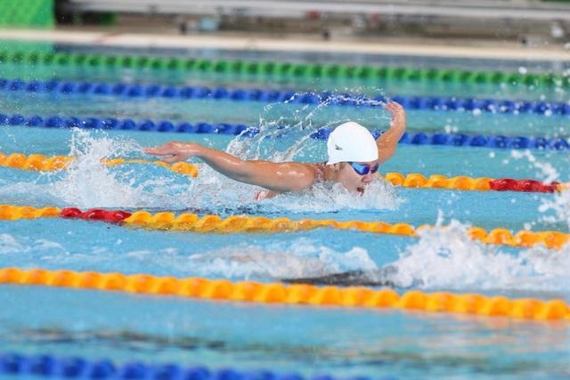 Nhật ký SEA Games 30 ngày 4/12: Ánh Viên, Đinh Phương Thành tỏa sáng - 40