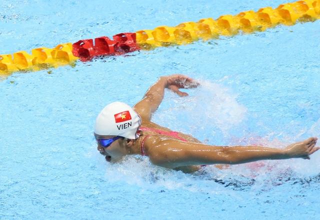 Nhật ký SEA Games 30 ngày 4/12: Ánh Viên, Đinh Phương Thành tỏa sáng - 23