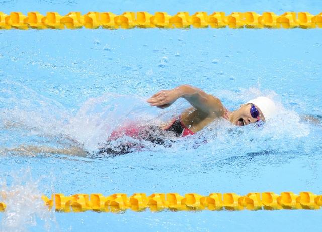 Nhật ký SEA Games 30 ngày 4/12: Ánh Viên, Đinh Phương Thành tỏa sáng - 13