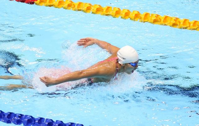 Nhật ký SEA Games 30 ngày 4/12: Ánh Viên, Đinh Phương Thành tỏa sáng - 25