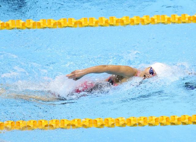 Nhật ký SEA Games 30 ngày 4/12: Ánh Viên, Đinh Phương Thành tỏa sáng - 14