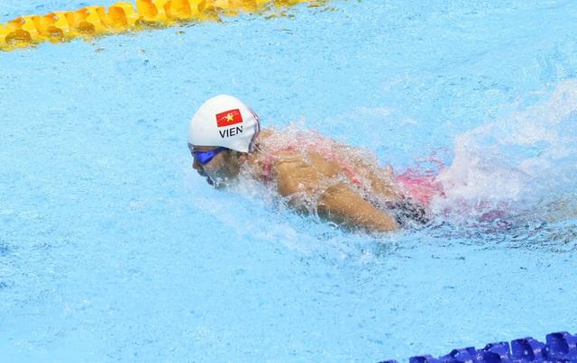 Nhật ký SEA Games 30 ngày 4/12: Ánh Viên, Đinh Phương Thành tỏa sáng - 22