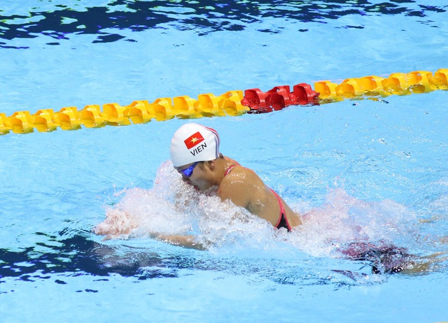 Nhật ký SEA Games 30 ngày 4/12: Ánh Viên, Đinh Phương Thành tỏa sáng - 12