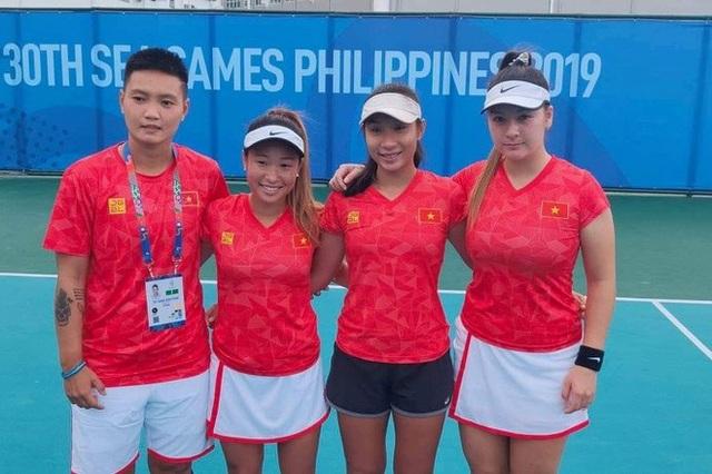 Nhật ký SEA Games 30 ngày 4/12: Ánh Viên, Đinh Phương Thành tỏa sáng - 36