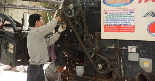 Khách hàng chia sẻ về Chiến dịch Chăm sóc máy Yanmar 2019 - 1