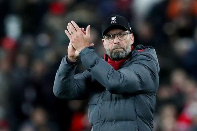 Liverpool 5-2 Everton: Mưa bàn thắng ở Anfield - 3
