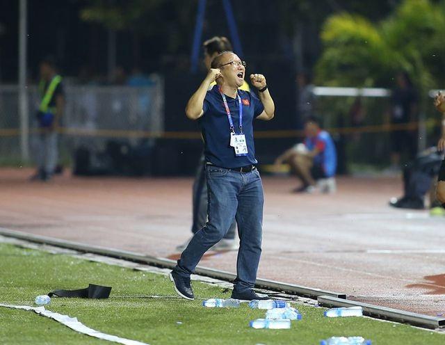 Người Thái ngả mũ, gọi HLV Park Hang Seo là... kẻ hủy diệt - 2