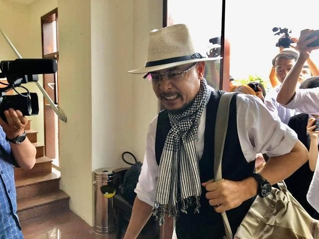 Hoãn thi hành án vụ ly hôn vợ chồng ông chủ cà phê Trung Nguyên - 2