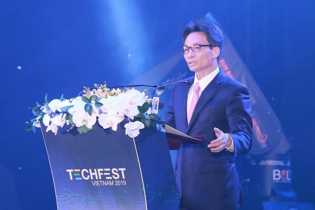 Khai mạc Techfest 2019 tại FLC Hạ Long: Đón chờ những kỳ lân công nghệ - 2