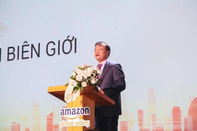 """Sản phẩm made in Việt Nam vươn ra """"biển lớn"""" nhờ Amazon - 1"""