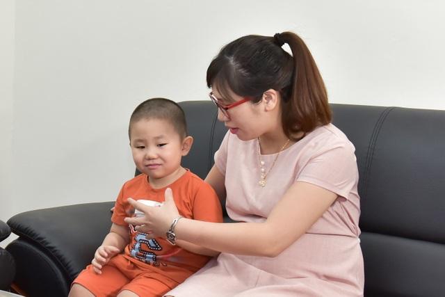"""Mẹ bầu 9X chia sẻ kinh nghiệm chăm sóc con cực """"chất"""" để thảnh thơi ngồi chơi - 1"""