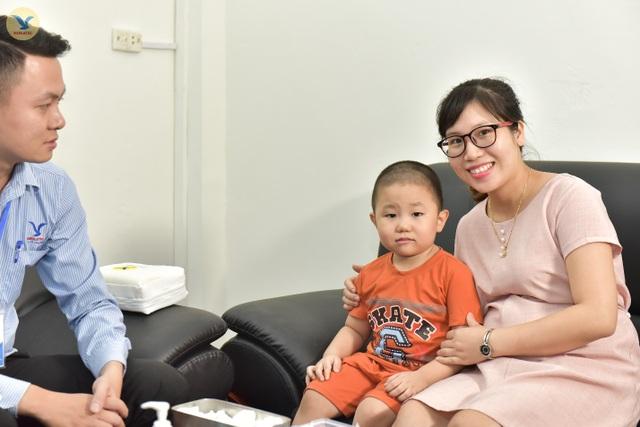 """Mẹ bầu 9X chia sẻ kinh nghiệm chăm sóc con cực """"chất"""" để thảnh thơi ngồi chơi - 5"""