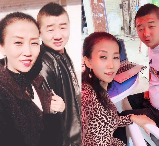 Chàng trai trẻ kết hôn với sếp bà tuổi 50 sau 2 năm làm tài xế riêng - 3