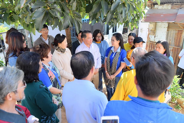 Chủ tịch Bùi Thanh Hương hội ngộ Happy Women Leader Network Gia Lai trong chuyến thiện nguyện - 2